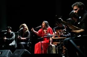 """Jueves Flamencos de la Fundación Cajasol en Sevilla: María José Pérez (32) • <a style=""""font-size:0.8em;"""" href=""""http://www.flickr.com/photos/129072575@N05/40391330462/"""" target=""""_blank"""">View on Flickr</a>"""