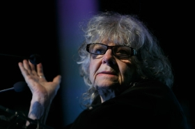 "Programa Talento Nobel 2018: Ada Yonath (16) • <a style=""font-size:0.8em;"" href=""http://www.flickr.com/photos/129072575@N05/26276195948/"" target=""_blank"">View on Flickr</a>"