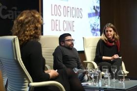 """Los Oficios del Cine: La producción, el orden de los recursos (4) • <a style=""""font-size:0.8em;"""" href=""""http://www.flickr.com/photos/129072575@N05/40666730601/"""" target=""""_blank"""">View on Flickr</a>"""
