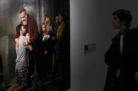 "Exposición 'Murillo fotógrafo' en la Fundación Cajasol (22) • <a style=""font-size:0.8em;"" href=""http://www.flickr.com/photos/129072575@N05/40311772091/"" target=""_blank"">View on Flickr</a>"