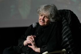 "Programa Talento Nobel 2018: Ada Yonath (13) • <a style=""font-size:0.8em;"" href=""http://www.flickr.com/photos/129072575@N05/39438027184/"" target=""_blank"">View on Flickr</a>"