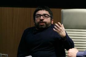 "Jornada 'Los oficios del cine': el montaje (10) • <a style=""font-size:0.8em;"" href=""http://www.flickr.com/photos/129072575@N05/26110241128/"" target=""_blank"">View on Flickr</a>"