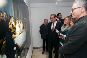 "Exposición 'Murillo fotógrafo' en la Fundación Cajasol (5) • <a style=""font-size:0.8em;"" href=""http://www.flickr.com/photos/129072575@N05/39414100345/"" target=""_blank"">View on Flickr</a>"
