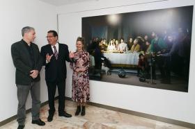 "Exposición 'Murillo fotógrafo' en la Fundación Cajasol (10) • <a style=""font-size:0.8em;"" href=""http://www.flickr.com/photos/129072575@N05/39414101085/"" target=""_blank"">View on Flickr</a>"