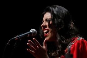 """Jueves Flamencos de la Fundación Cajasol en Sevilla: María José Pérez (23) • <a style=""""font-size:0.8em;"""" href=""""http://www.flickr.com/photos/129072575@N05/38624290620/"""" target=""""_blank"""">View on Flickr</a>"""