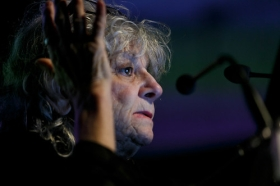 "Programa Talento Nobel 2018: Ada Yonath (17) • <a style=""font-size:0.8em;"" href=""http://www.flickr.com/photos/129072575@N05/39438027774/"" target=""_blank"">View on Flickr</a>"
