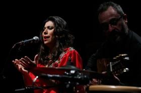 """Jueves Flamencos de la Fundación Cajasol en Sevilla: María José Pérez (24) • <a style=""""font-size:0.8em;"""" href=""""http://www.flickr.com/photos/129072575@N05/26563960958/"""" target=""""_blank"""">View on Flickr</a>"""