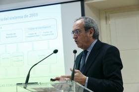 """Jornada 'La Financiación de las Comunidades Autónomas. Un debate necesario' en la Fundación Cajasol (10) • <a style=""""font-size:0.8em;"""" href=""""http://www.flickr.com/photos/129072575@N05/38552062590/"""" target=""""_blank"""">View on Flickr</a>"""