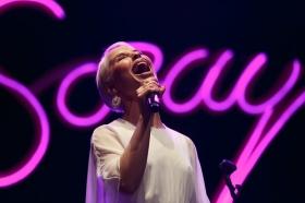 """Concierto de Soraya 'Akustica' en la Fundación Cajasol (4) • <a style=""""font-size:0.8em;"""" href=""""http://www.flickr.com/photos/129072575@N05/24626176547/"""" target=""""_blank"""">View on Flickr</a>"""