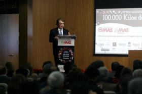 """Presentación de la VIII Campaña '100.000 kilos de ilusión', de la Fundación MAS (7) • <a style=""""font-size:0.8em;"""" href=""""http://www.flickr.com/photos/129072575@N05/27270236159/"""" target=""""_blank"""">View on Flickr</a>"""