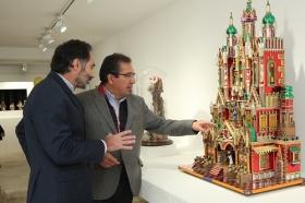 """Exposición 'Belenes del Mundo. Oro, inciensa y mirra' en la Fundación Cajasol (21) • <a style=""""font-size:0.8em;"""" href=""""http://www.flickr.com/photos/129072575@N05/24090299447/"""" target=""""_blank"""">View on Flickr</a>"""