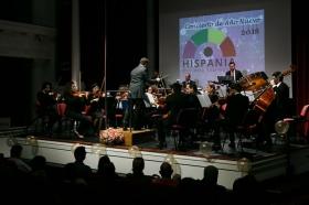 """Concierto de Año Nuevo 2018 en la Fundación Cajasol (14) • <a style=""""font-size:0.8em;"""" href=""""http://www.flickr.com/photos/129072575@N05/39462516482/"""" target=""""_blank"""">View on Flickr</a>"""