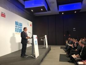 "Foro SUR 'Málaga ante un nuevo futuro': Álvaro Nadal • <a style=""font-size:0.8em;"" href=""http://www.flickr.com/photos/129072575@N05/26778607268/"" target=""_blank"">View on Flickr</a>"