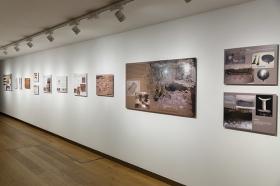 """Exposición 'Tras los pasos del Faraón', en la Sala Murillo de la Fundación Cajasol en Sevilla (31) • <a style=""""font-size:0.8em;"""" href=""""http://www.flickr.com/photos/129072575@N05/38993242784/"""" target=""""_blank"""">View on Flickr</a>"""