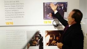 "Exposición 'Paco Alba 1918-2018' en la Fundación Cajasol (6) • <a style=""font-size:0.8em;"" href=""http://www.flickr.com/photos/129072575@N05/26112983298/"" target=""_blank"">View on Flickr</a>"