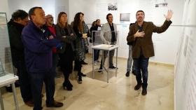 "Exposición 'Paco Alba 1918-2018' en la Fundación Cajasol (5) • <a style=""font-size:0.8em;"" href=""http://www.flickr.com/photos/129072575@N05/26112983098/"" target=""_blank"">View on Flickr</a>"