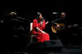 """Jueves Flamencos de la Fundación Cajasol en Sevilla: María José Pérez (27) • <a style=""""font-size:0.8em;"""" href=""""http://www.flickr.com/photos/129072575@N05/26563962178/"""" target=""""_blank"""">View on Flickr</a>"""