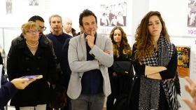 "Exposición 'Paco Alba 1918-2018' en la Fundación Cajasol (9) • <a style=""font-size:0.8em;"" href=""http://www.flickr.com/photos/129072575@N05/26112982968/"" target=""_blank"">View on Flickr</a>"