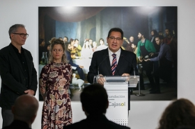 "Exposición 'Murillo fotógrafo' en la Fundación Cajasol (7) • <a style=""font-size:0.8em;"" href=""http://www.flickr.com/photos/129072575@N05/38502317360/"" target=""_blank"">View on Flickr</a>"