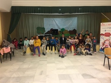 "Campamento de Navidad 'Nöel Campus' 2018 (2) • <a style=""font-size:0.8em;"" href=""http://www.flickr.com/photos/129072575@N05/24710667627/"" target=""_blank"">View on Flickr</a>"