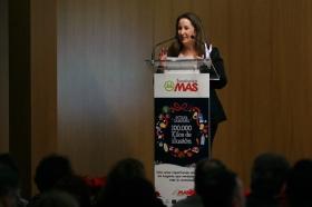 """Presentación de la VIII Campaña '100.000 kilos de ilusión', de la Fundación MAS (13) • <a style=""""font-size:0.8em;"""" href=""""http://www.flickr.com/photos/129072575@N05/38165232985/"""" target=""""_blank"""">View on Flickr</a>"""