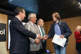 """Clausura IV Programa '100 Caminos al Éxito' en la Fundación Cajasol (3) • <a style=""""font-size:0.8em;"""" href=""""http://www.flickr.com/photos/129072575@N05/39126416571/"""" target=""""_blank"""">View on Flickr</a>"""