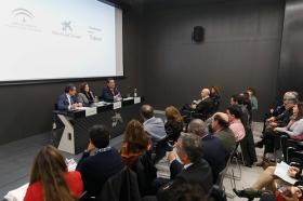 "Entrega de 'Ayudas a proyectos de iniciativas sociales en Andalucía 2017' (12) • <a style=""font-size:0.8em;"" href=""http://www.flickr.com/photos/129072575@N05/39214094681/"" target=""_blank"">View on Flickr</a>"