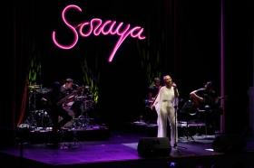 """Concierto de Soraya 'Akustica' en la Fundación Cajasol (10) • <a style=""""font-size:0.8em;"""" href=""""http://www.flickr.com/photos/129072575@N05/39462513722/"""" target=""""_blank"""">View on Flickr</a>"""