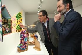 """Exposición 'Belenes del Mundo. Oro, inciensa y mirra' en la Fundación Cajasol (20) • <a style=""""font-size:0.8em;"""" href=""""http://www.flickr.com/photos/129072575@N05/38069003895/"""" target=""""_blank"""">View on Flickr</a>"""