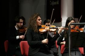 """Concierto de Año Nuevo 2018 en la Fundación Cajasol (13) • <a style=""""font-size:0.8em;"""" href=""""http://www.flickr.com/photos/129072575@N05/24626182347/"""" target=""""_blank"""">View on Flickr</a>"""