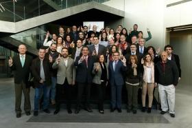"Entrega de 'Ayudas a proyectos de iniciativas sociales en Andalucía 2017' • <a style=""font-size:0.8em;"" href=""http://www.flickr.com/photos/129072575@N05/27438222969/"" target=""_blank"">View on Flickr</a>"
