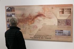 """Exposición 'Tras los pasos del Faraón', en la Sala Murillo de la Fundación Cajasol en Sevilla (24) • <a style=""""font-size:0.8em;"""" href=""""http://www.flickr.com/photos/129072575@N05/38993241254/"""" target=""""_blank"""">View on Flickr</a>"""