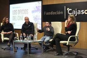 """Los Oficios del Cine: La producción, el orden de los recursos (2) • <a style=""""font-size:0.8em;"""" href=""""http://www.flickr.com/photos/129072575@N05/39771745015/"""" target=""""_blank"""">View on Flickr</a>"""