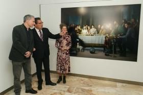 "Exposición 'Murillo fotógrafo' en la Fundación Cajasol (11) • <a style=""font-size:0.8em;"" href=""http://www.flickr.com/photos/129072575@N05/38502317970/"" target=""_blank"">View on Flickr</a>"