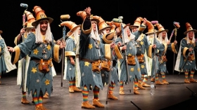 "Gala de Carnaval 2018 en el Teatro Villamarta (11) • <a style=""font-size:0.8em;"" href=""http://www.flickr.com/photos/129072575@N05/26484763568/"" target=""_blank"">View on Flickr</a>"