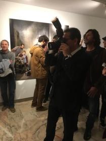 "Exposición 'Murillo fotógrafo' en la Fundación Cajasol (3) • <a style=""font-size:0.8em;"" href=""http://www.flickr.com/photos/129072575@N05/39414099925/"" target=""_blank"">View on Flickr</a>"