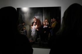"Exposición 'Murillo fotógrafo' en la Fundación Cajasol (23) • <a style=""font-size:0.8em;"" href=""http://www.flickr.com/photos/129072575@N05/39600061954/"" target=""_blank"">View on Flickr</a>"