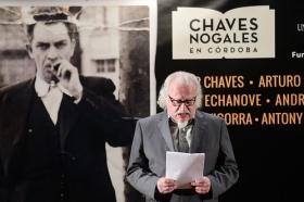 "Jornada 'Chaves Nogales en Córdoba' (19) • <a style=""font-size:0.8em;"" href=""http://www.flickr.com/photos/129072575@N05/25515006337/"" target=""_blank"">View on Flickr</a>"