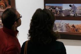 """Exposición 'Tras los pasos del Faraón', en la Sala Murillo de la Fundación Cajasol en Sevilla (23) • <a style=""""font-size:0.8em;"""" href=""""http://www.flickr.com/photos/129072575@N05/38993240874/"""" target=""""_blank"""">View on Flickr</a>"""