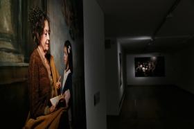 "Exposición 'Murillo fotógrafo' en la Fundación Cajasol (24) • <a style=""font-size:0.8em;"" href=""http://www.flickr.com/photos/129072575@N05/40311772361/"" target=""_blank"">View on Flickr</a>"