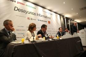 "Desayuno Informativo de Europa Press en Córdoba: Antonio Ruiz (9) • <a style=""font-size:0.8em;"" href=""http://www.flickr.com/photos/129072575@N05/25722069928/"" target=""_blank"">View on Flickr</a>"