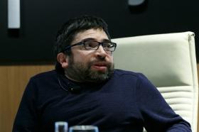 "Jornada 'Los oficios del cine': el montaje (3) • <a style=""font-size:0.8em;"" href=""http://www.flickr.com/photos/129072575@N05/39272280384/"" target=""_blank"">View on Flickr</a>"