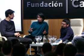 "Jornada 'Los oficios del cine': el montaje (8) • <a style=""font-size:0.8em;"" href=""http://www.flickr.com/photos/129072575@N05/39272280934/"" target=""_blank"">View on Flickr</a>"