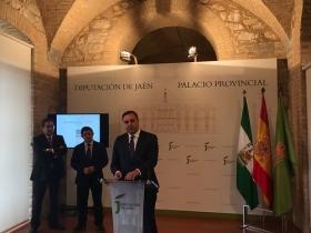 """Presentación del I Premio Internacional 'Diario Jaén' de Poesía (13) • <a style=""""font-size:0.8em;"""" href=""""http://www.flickr.com/photos/129072575@N05/25913774907/"""" target=""""_blank"""">View on Flickr</a>"""