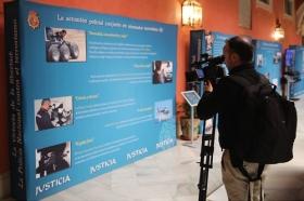"""Exposición 'La victoria de la libertad: la Policía Nacional contra el terrorismo' en Sevilla (16) • <a style=""""font-size:0.8em;"""" href=""""http://www.flickr.com/photos/129072575@N05/38895281870/"""" target=""""_blank"""">View on Flickr</a>"""