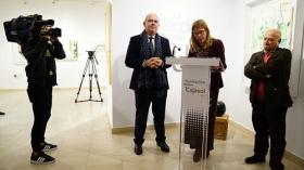 """Exposición 'La colección del sur' en la Fundación Cajasol (Cádiz) (4) • <a style=""""font-size:0.8em;"""" href=""""http://www.flickr.com/photos/129072575@N05/39811510965/"""" target=""""_blank"""">View on Flickr</a>"""