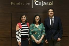 """Presentación del libro 'Recetas para vivir con salud' de Odile Fernández, en la Fundación Cajasol • <a style=""""font-size:0.8em;"""" href=""""http://www.flickr.com/photos/129072575@N05/25834368477/"""" target=""""_blank"""">View on Flickr</a>"""