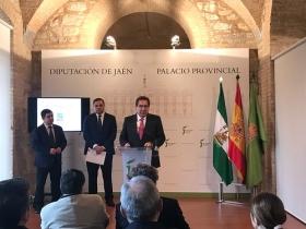 """Presentación del I Premio Internacional 'Diario Jaén' de Poesía (9) • <a style=""""font-size:0.8em;"""" href=""""http://www.flickr.com/photos/129072575@N05/39890413845/"""" target=""""_blank"""">View on Flickr</a>"""
