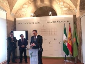 """Presentación del I Premio Internacional 'Diario Jaén' de Poesía (15) • <a style=""""font-size:0.8em;"""" href=""""http://www.flickr.com/photos/129072575@N05/40075523934/"""" target=""""_blank"""">View on Flickr</a>"""