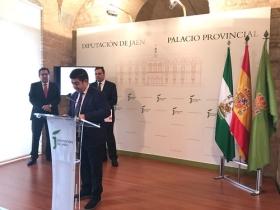 """Presentación del I Premio Internacional 'Diario Jaén' de Poesía (14) • <a style=""""font-size:0.8em;"""" href=""""http://www.flickr.com/photos/129072575@N05/25913775047/"""" target=""""_blank"""">View on Flickr</a>"""